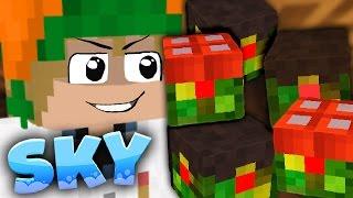 Die Roboter Armee | #47「Minecraft SKY」