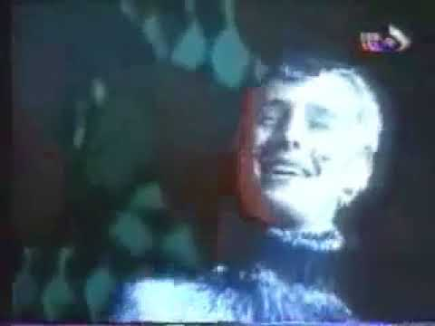 VITAS - Behind the scenes footage (2002)