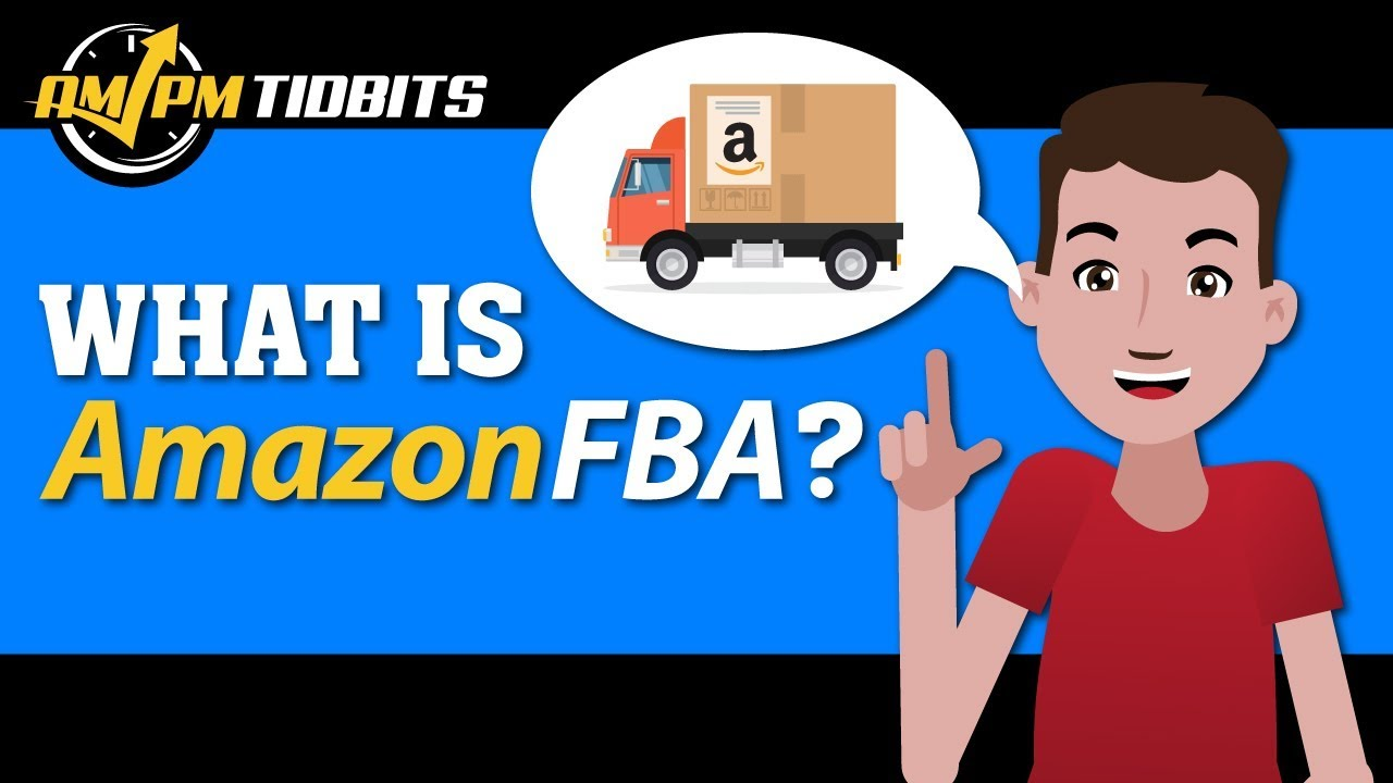 amazon fba meaning