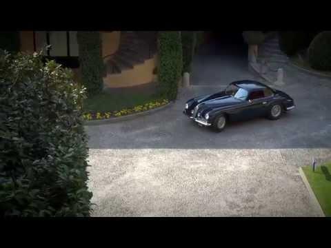 Alfa Romeo 6C 2500 SS Villa D´Este