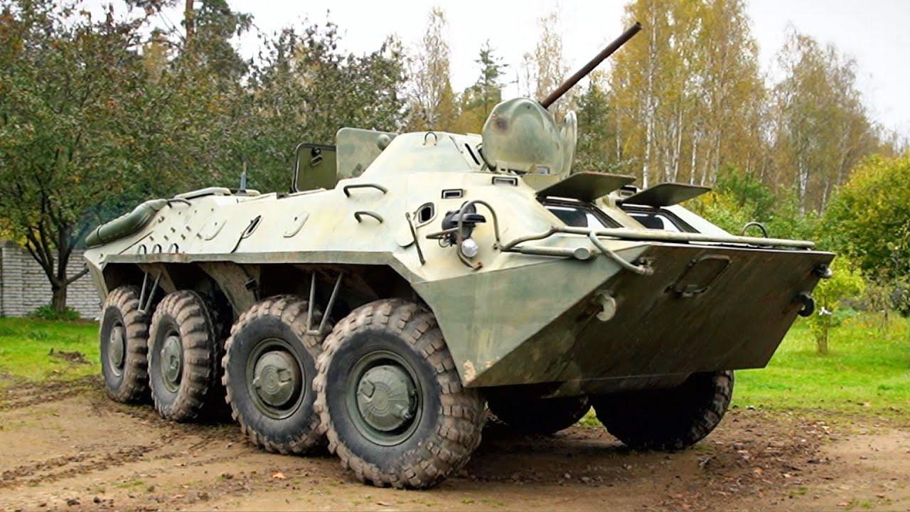 Купили ЭТО за 1.000.000 рублей / ДВА V8 и БРОНЯ