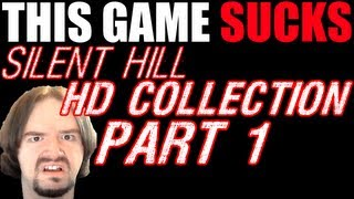 THIS GAME SUCKS: Silent Hill HD Collection (Part 1)