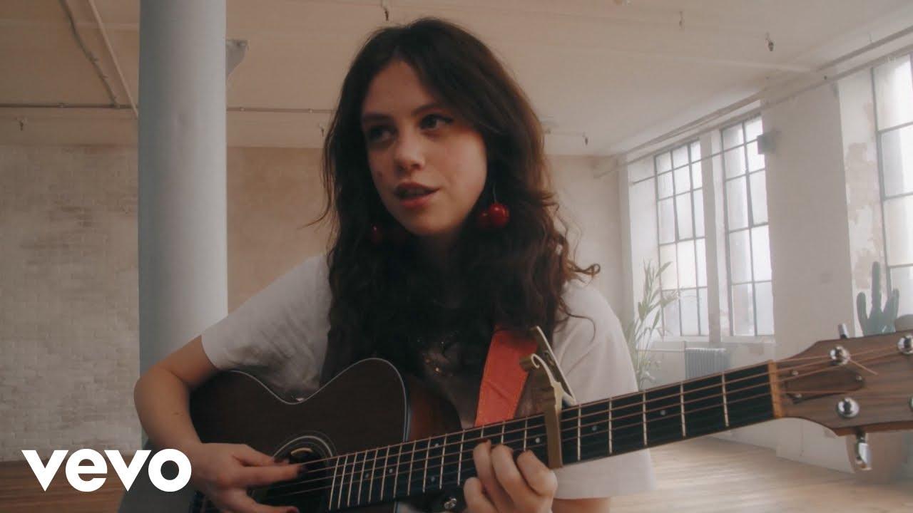 Matilda Mann - Doomsday (Acoustic)