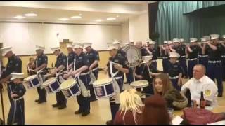 Saltcoats Protestant Boys @ At Newtowns Culture Day 2016
