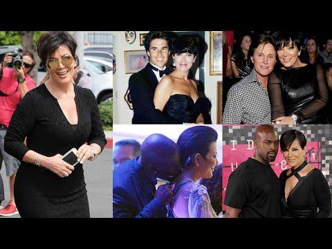 Men Kris Jenner Has Dated!