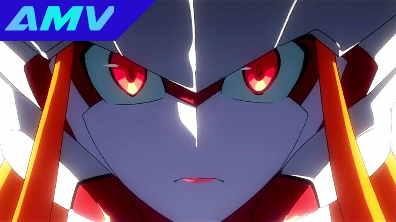 Стрелиция картинки аниме