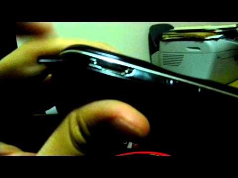 Samsung Trance Review (Verizon)