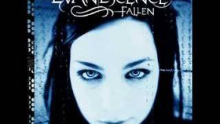 Evanescence-Bring Me To Life(with lyrics)