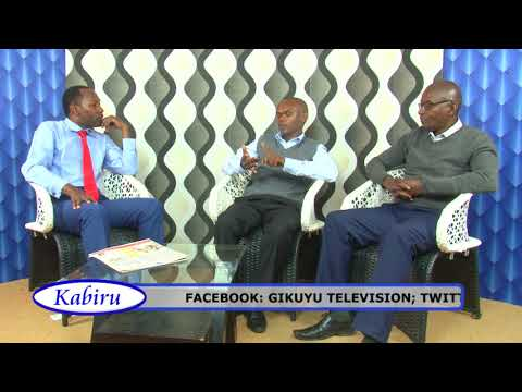 BEST KCPE STUDENTS-GIKUYU TV  MELLISA GATHIAKA, LAKEWOOD PRIMARY SCHOOL, UTAWALA