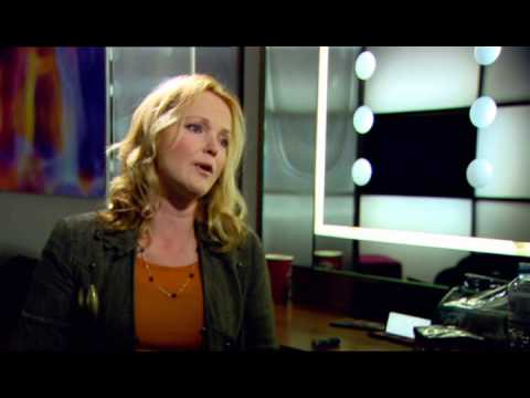 Blackadder Extra  06  Miranda Richardson at the BBC