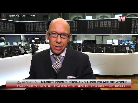 Market Insight: DAX fehlen Impulse