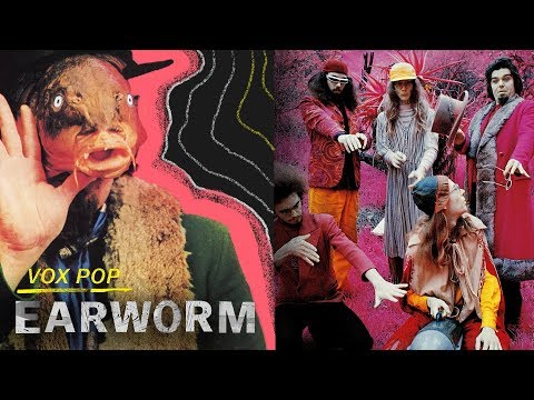 Celebrating Captain Beefheart's birthday with a look at his masterpiece, Trout Mask Replica