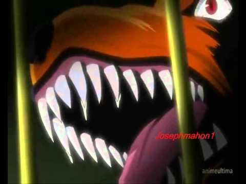 Naruto Monster