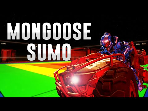 Mongoose Sumo | Halo 5 Custom