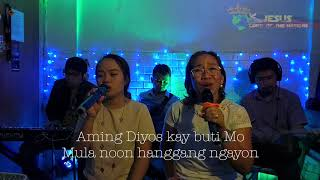 Aming Diyos | Pupurihin ka O Diyos | JLN MUSIC WORSHIP