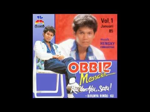 Obbie Messakh - Ucap Namaku Sebelum Tidurmu