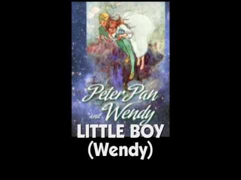 Medley Of Songs From The PETER PAN AND WENDY Musical