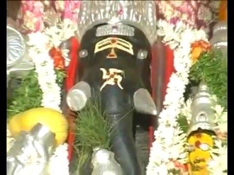 lord ganesha mangala harathi