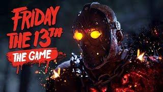 Friday the 13th The Game- Песня