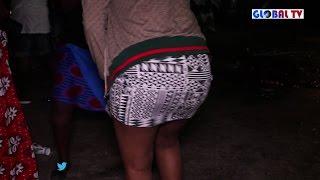 Bongo Movie Wamwaga Mauno Birthday ya Duma