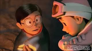 Supne-Akhil |Nobita and Shizuka Version| |3D Sound| |Use Headphone|
