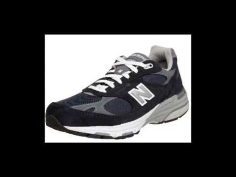 new balance 993 review