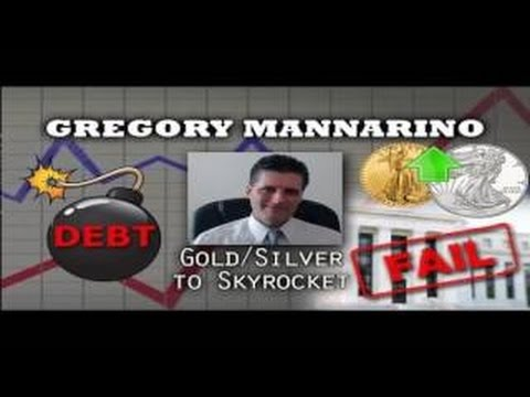 ECONOMIC COLLAPSE WARNING 2016 World Debt Bubble, Gold & Silver to Skyrocket, Stock Market