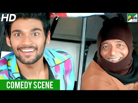 Bellamkonda Sreenivas & Prakash Raj – Funny Scene | Saakshyam - The Destroyer | South Dubbed Movie