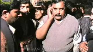 """Matam Hay Amanat Zaianab a.s Ki"" SYED SIBTAIN SHAH BUKHARI DERA ISMAIL KHAN"