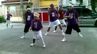 Download Pinoy krump MP3 song and Music Video