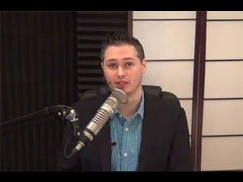 Secular Talk (Kyle) Shows Support For #DraftBernie
