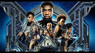 Was It Worth The Hype? Black Panther Review
