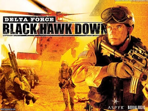 Tutorial de como descargar Delta Force Black Hawk Down Facil y rapido en Español