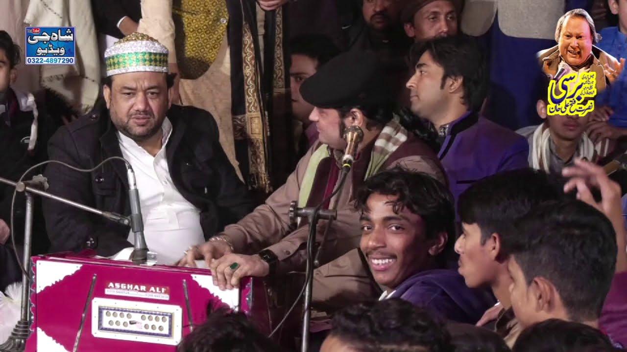 Download tumhe dillagi bhool jani | Barsi Nusrat Fateh Ali Khan | Kawal By Abid Meher Ali Faridi