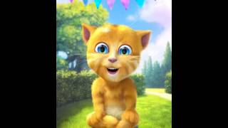 『おしゃべり猫のトーキング・ジンジャー2』のゲームプレイ動画 screenshot 2