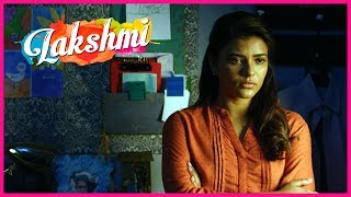 Aishwarya Rajesh Recalls Her Past | Lakshmi Movie Scenes | Prabhu Deva | Aishwarya Rajesh | Ditya