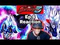 ULTRAMAN Z Episode 6 -The Man Returns! - Jamaican Reacts