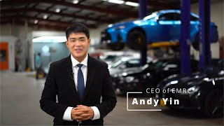 Exodus Motor Repairs Centre 《Official Introductory Video》