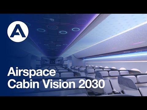 Cabin Vision 2030