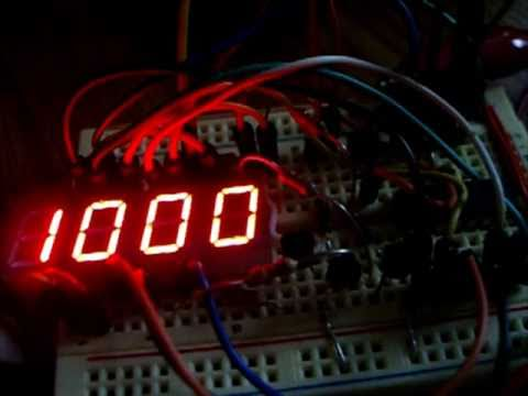 Sequential Logic - Intro to Shift Registers from YouTube · High Definition · Duration:  11 minutes 48 seconds  · 25.000+ views · uploaded on 15.03.2011 · uploaded by David Williams