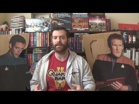 Star Trek: Where to Start? How to Watch as a Beginner