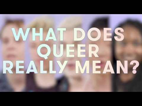 What Does Queer Really Mean?