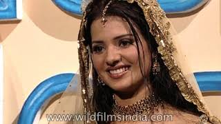 Saloni Aswani Talks About Her Character In 'Dil Pardesi Ho Gaya'