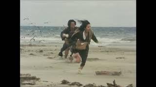 KARAOKE模範歌唱ビデオ  流れて津軽