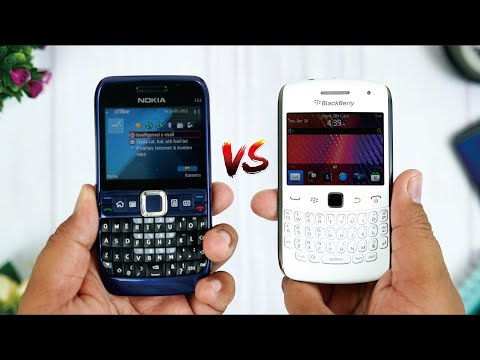 Unboxing DUEL HP LEGEND TERLARIS..!! BLACKBERRY Vs NOKIA