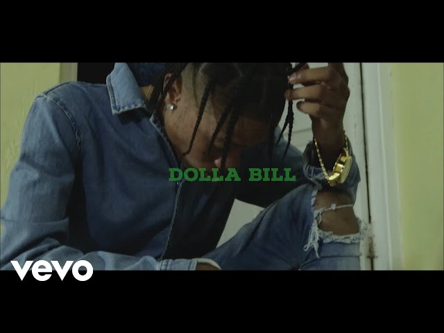 Intence - Dolla Bill  (Official Video)