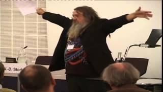 Wolf Dieter Storl - Albert Hofmann und die Inspiration durch die Pflanzendevas