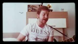 Yusuf Öziel - Benim ol (Edis) Akustik Cover
