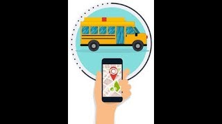 Real time School Bus Tracker (Firebase) Android Studio DEMO