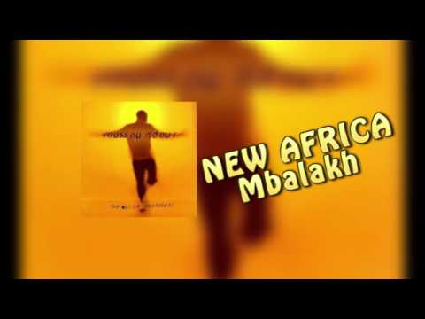 Youssou N'dour - NEW AFRICA Mbalax - Album Wommat